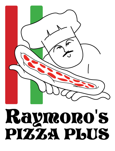 Raymono's Pizza Plus