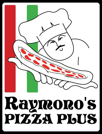Raymono's Pizza Plus